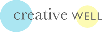 creative well logo