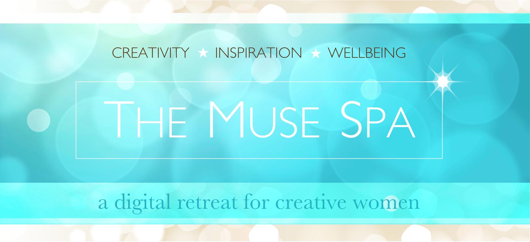 the muse spa creativity wellness virtual retreat