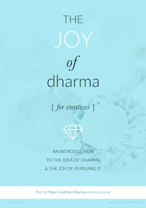 joy-of-dharma-free ebook