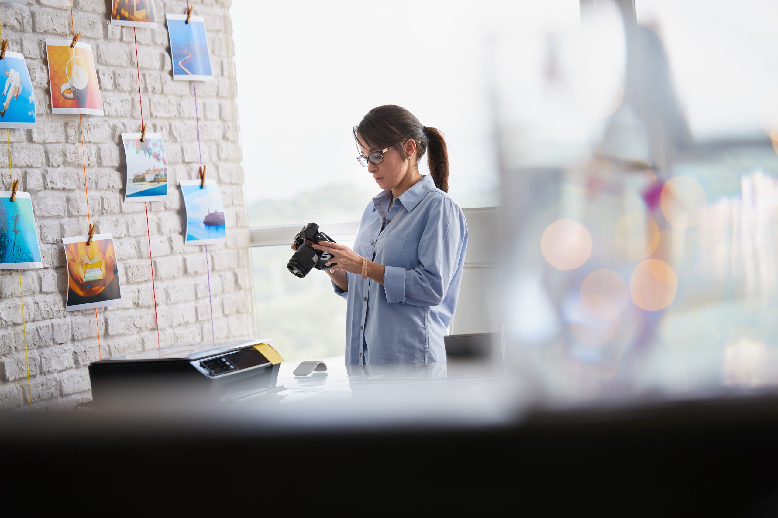 photographer women creative studio